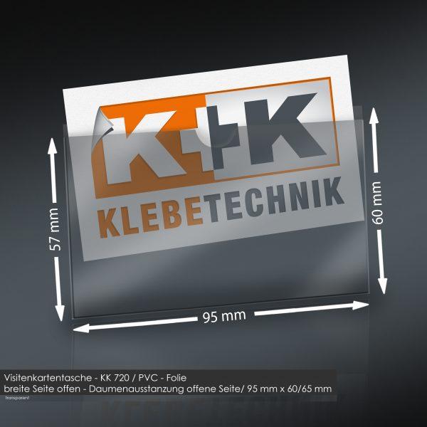 Klarsichttaschen Für Industrie Gewerbe K K Klebetechnik